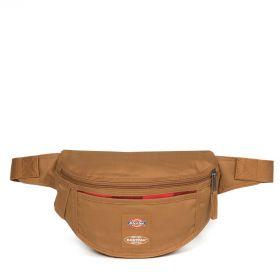 Bundel Dickies Brown Duck Accessories by Eastpak - Front view