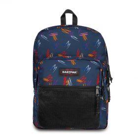 Pinnacle Scribble Urban Backpacks by Eastpak - Front view