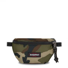 Springer Camo Accessories by Eastpak - Front view