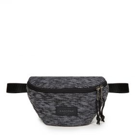 Springer Knitted Black Accessories by Eastpak - Front view