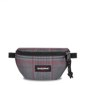 Springer Chertan Red Accessories by Eastpak - Front view