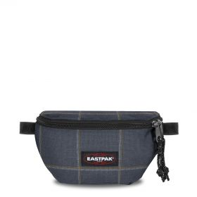 Springer Chertan Navy Accessories by Eastpak - Front view