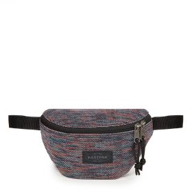 Springer Knitted Rainbow Accessories by Eastpak - Front view
