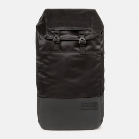 Bust Contrast Black by Eastpak - Front view