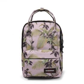 Padded Shop'r Brize Mel Pink Backpacks by Eastpak - Front view