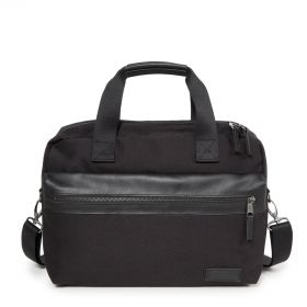 Bartech Mix Black by Eastpak - Front view