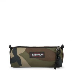 Benchmark Camo Accessories by Eastpak - Front view