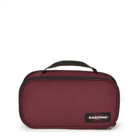 Flat Oval L Crafty Wine Accessories by Eastpak - Front view