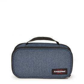Flat Oval L Crafty Jeans Accessories by Eastpak - Front view
