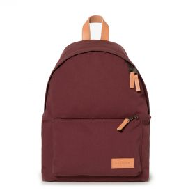 Padded Sleek'r Super Punch by Eastpak - Front view