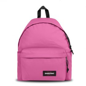 Padded Pak'r® Frisky Pink Backpacks by Eastpak - Front view