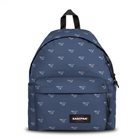Padded Pak'r® Minigami Planes Backpacks by Eastpak - Front view