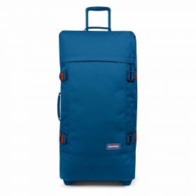 Tranverz L Blakout Urban Luggage by Eastpak - Front view
