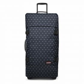 Tranverz L Little Dot Luggage by Eastpak - Front view