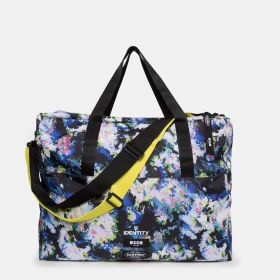 MSGM Tote Flowers by Eastpak - Front view