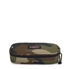 Oval Camo Accessories by Eastpak - Front view