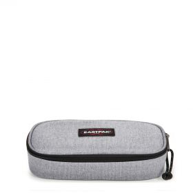 Oval Sunday Grey Accessories by Eastpak - Front view