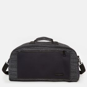 Stand Dark Twine Weekend & Overnight bags by Eastpak - Front view