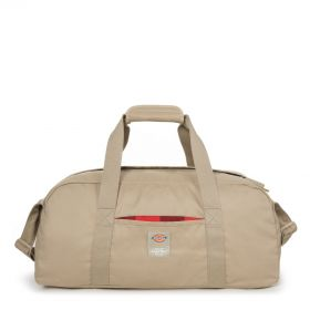 Stand + Dickies Khaki Luggage by Eastpak - Front view