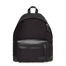 Wyoming Mix Black by Eastpak - Front view
