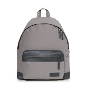 Wyoming Mix Grey by Eastpak - Front view