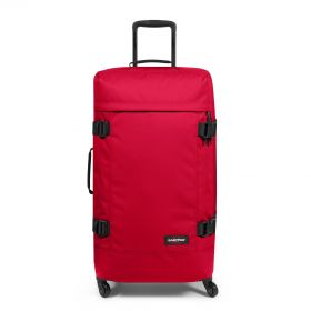 Trans4 L Sailor Red Luggage by Eastpak - view 2