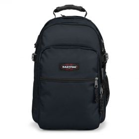 Tutor Cloud Navy Backpacks by Eastpak - Front view