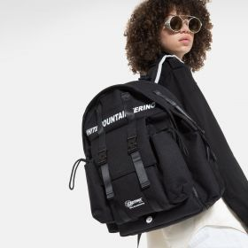 White Mountaineering Pak'r Dark Backpacks by Eastpak - view 15