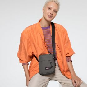 The One Whale Grey Shoulderbags by Eastpak - view 2