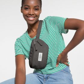 Springer Muted Black Accessories by Eastpak - view 2