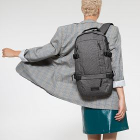 Floid Ash Blend Backpacks by Eastpak - view 2