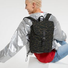 Casyl Super Gold Cloud Backpacks by Eastpak - view 2