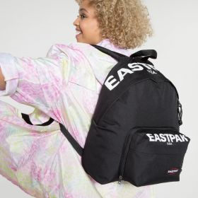Padded Travell'r Bold Brand Backpacks by Eastpak - view 2