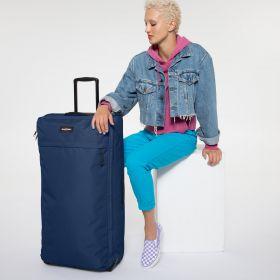Traf'ik Light L Gulf Blue Luggage by Eastpak - view 2