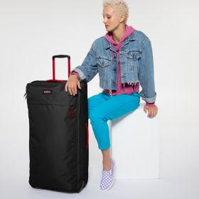Traf'ik Light L Blakout Sailor Luggage by Eastpak - view 2