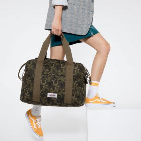 Deve L Opgrade Camo Luggage by Eastpak - view 2