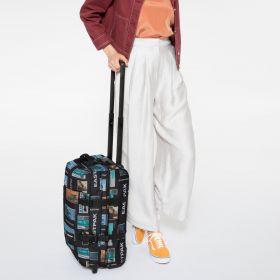 Tranverz S Pix Color Luggage by Eastpak - view 2