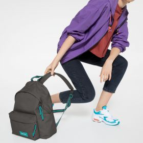 Padded Pak'r® Blakout Whale Backpacks by Eastpak - view 2