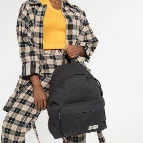 Padded Pak'r® Work Black Backpacks by Eastpak - view 2