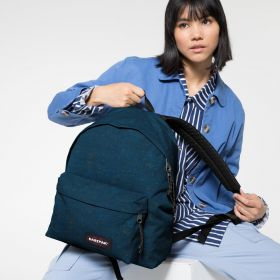 Padded Pak'r® Nep Gulf Backpacks by Eastpak - view 2