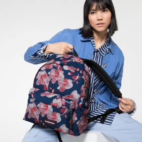 Padded Pak'r® Charming Pink Backpacks by Eastpak - view 2