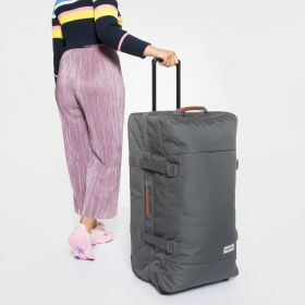 Tranverz L Opgrade Whale Luggage by Eastpak - view 2