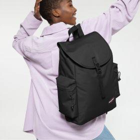 Austin + Black Backpacks by Eastpak - view 2