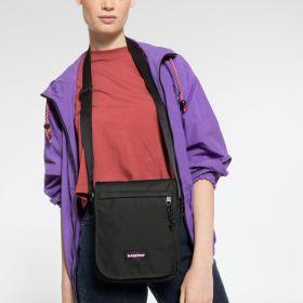 Flex Black Shoulderbags by Eastpak - view 2