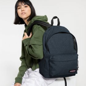 Out Of Office Triple Denim  Backpacks by Eastpak - view 2