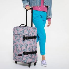 Trans4 M Brize Trees Luggage by Eastpak - view 2