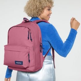 Back To Work Blakout Salty Backpacks by Eastpak - view 2