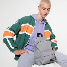 Orbit XS Sunday Grey Backpacks by Eastpak - view 5