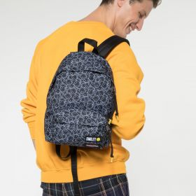 Orbit XS Smiley Mini Backpacks by Eastpak - view 5