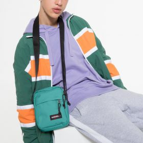 The One Lagoon Blue Shoulderbags by Eastpak - view 5